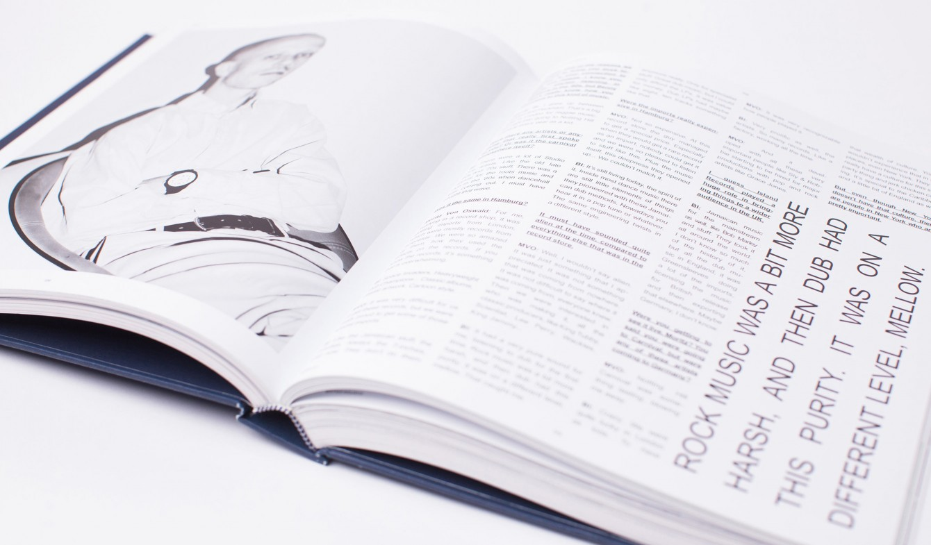 Modern Book